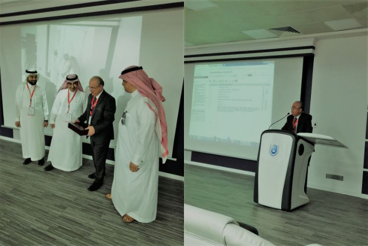 Kadasa Intellectual Property and Licensing Program (IPTL) at King Saud University- Riyadh-Saudi Arabia