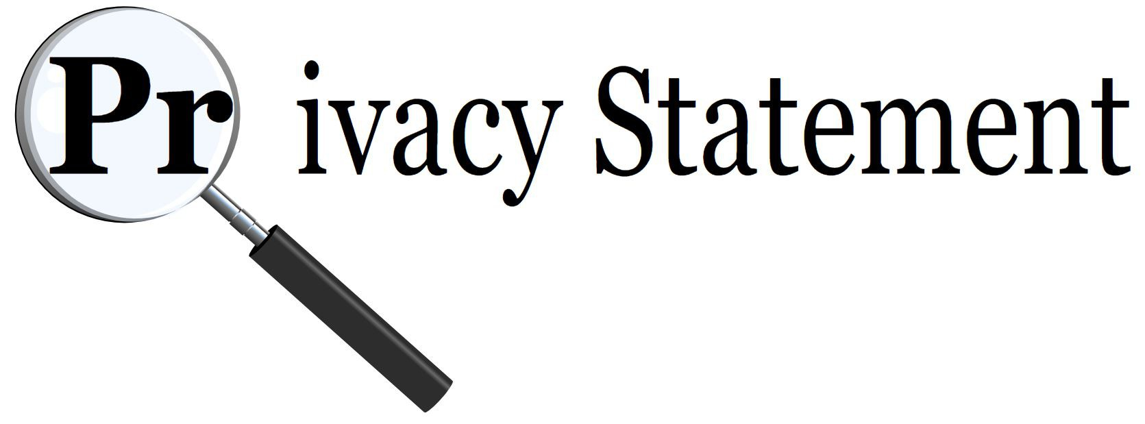 Privacy Statment
