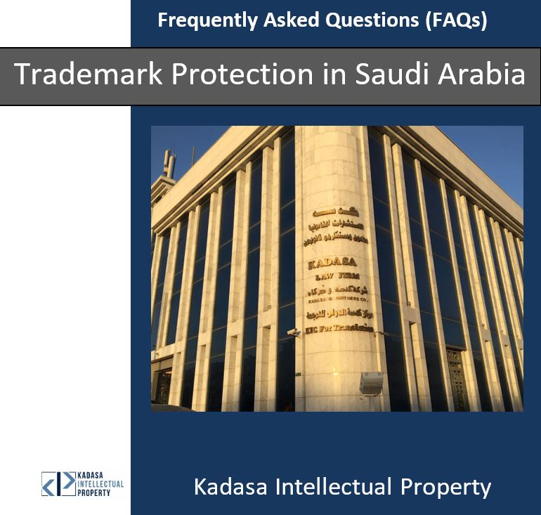 Trademark Protection in Saudi Arabia